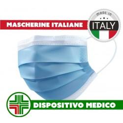 mascherine chirurgiche tipo II made in Italy